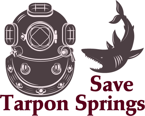 Save Tarpon Springs